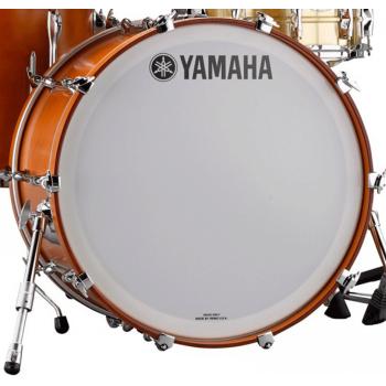 Yamaha Recording Custom Real Wood Bombo 24x14 RBB2414RW