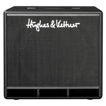 Hughes & Kettner TS112 Pro Guitar Box Pantalla para Guitarra Eléctrica