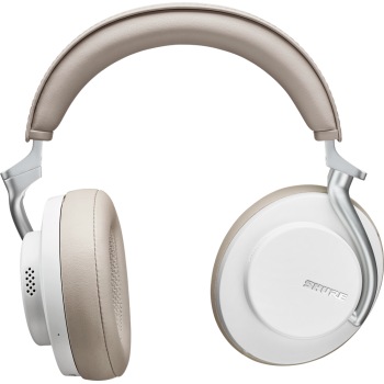 SHURE AONIC 50 WH Auricular Inalámbrico Blanco Noise Cancelling