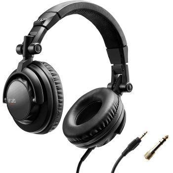 Hercules DJ HDP DJ45 Auriculares para DJ