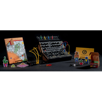 Moog Sound Studio Mother 32 + DFAM