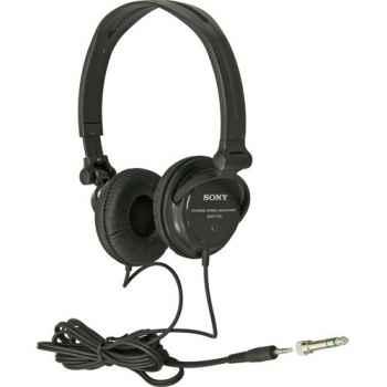 SONY MDR-V150 Auricular DJ HiFi Stereo MDRV150