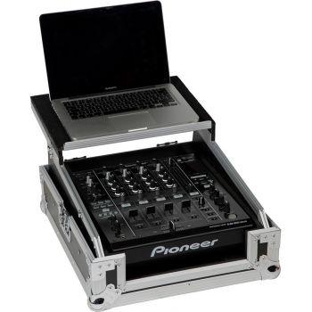 """Walkasse WM-12M LTS  GL maleta universal para DJ 12""""  Lapto Stand"""