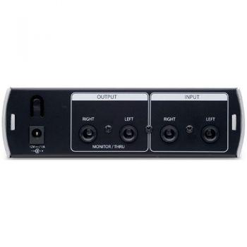 PRESONUS HP4, Amplificador Auricular