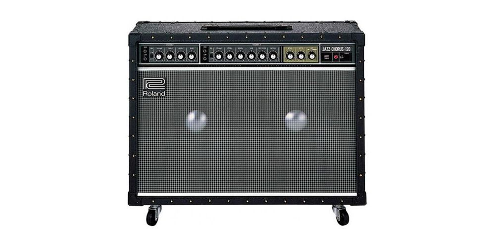 Roland  JC 120B Amplificador de Guitarra