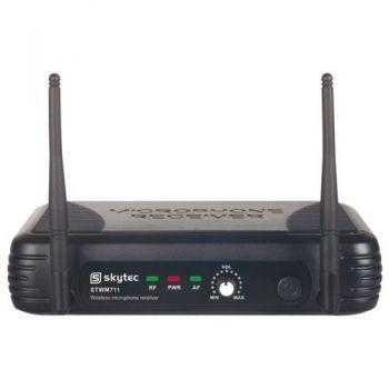 SKYTEC STWM711 Microfono de Mano VHF  179185