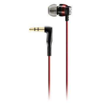 Sennheiser CX 3.00 R Auricular, Rojo