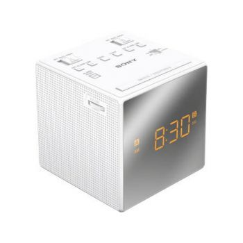 SONY ICF-C1T Radio reloj Despertador