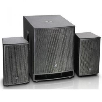 LD SYSTEMS DAVE 18 G3 Sistema PA  Amplificado 18