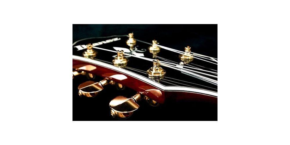 Ibanez EKM100 WRD Guitarra Eléctrica Semicaja