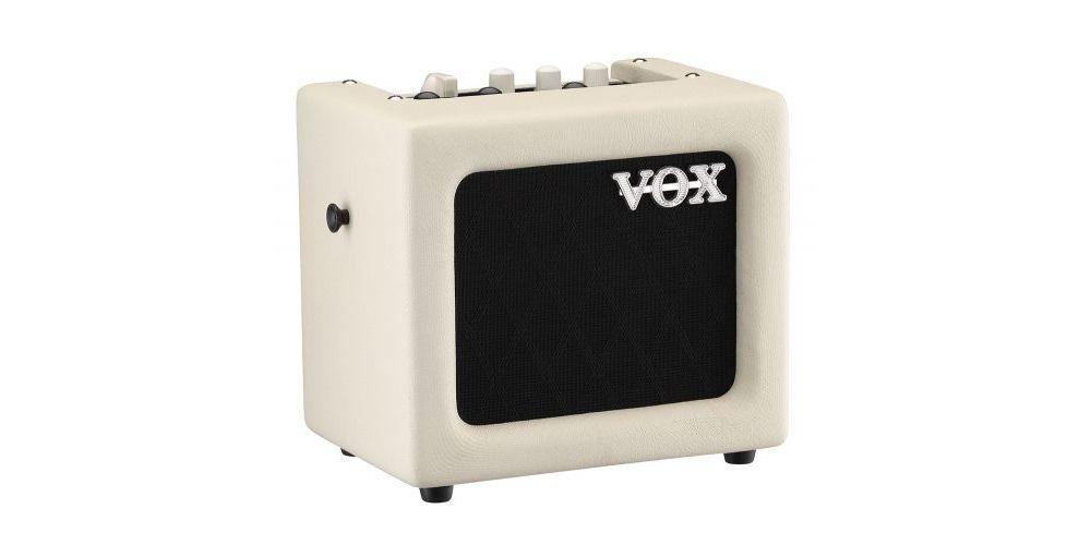 vox mini 3g2 ivory