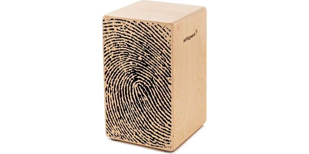 Schlagwerk CP 107 Cajon X one Fingerprint