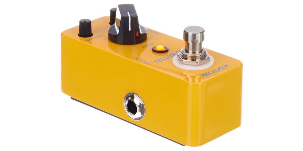 mooer yellow comp lateral