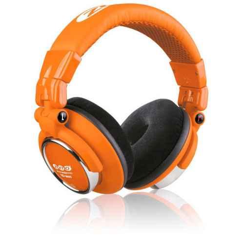zomo headphone hd 1200 toxic orange