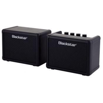 Blackstar Fly 3 Pack Black