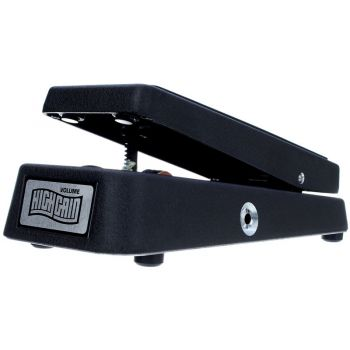 Dunlop GCB80 High Gain Volume Pedal