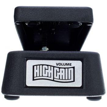 Dunlop GCB80 High Gain Volume Pedal