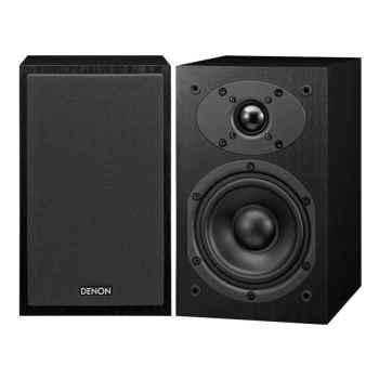DENON PMA-520BK+DCD520BK+SCM40BK