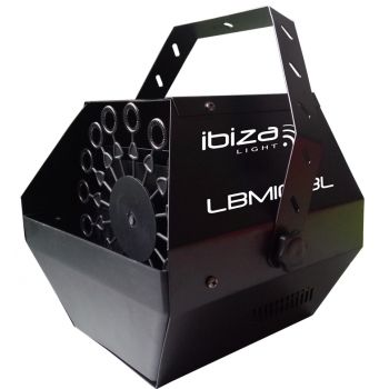 Ibiza Light LBM10 Black