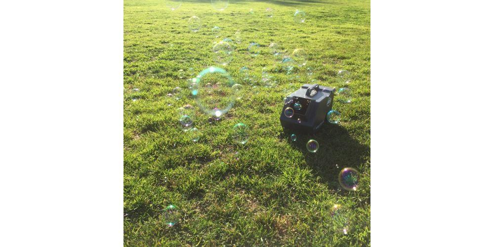 american dj bubbletron go 4