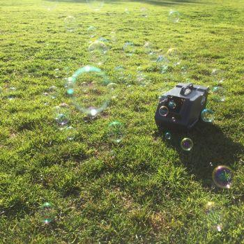 American Dj Bubbletron GO ( REACONDICIONADO )