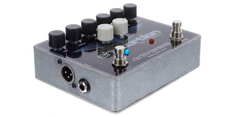 electro harmonix xo ehx tortion 5