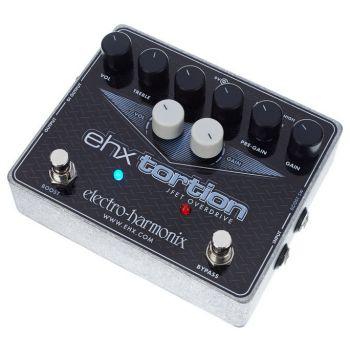 Electro Harmonix Xo EHX Tortion