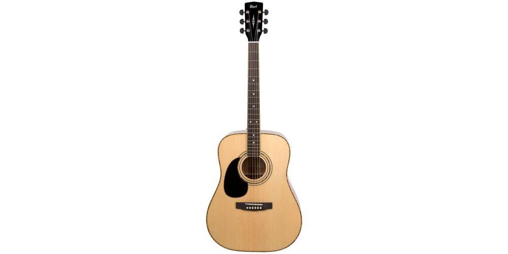 Cort AD880CE LH NAT Guitarra acustica