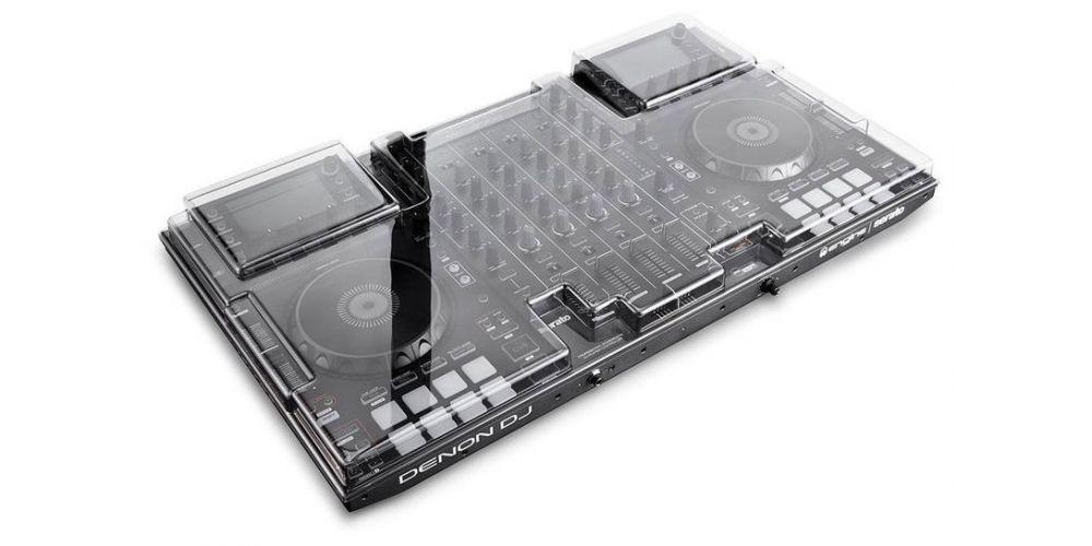 decksaver tapa protectora denon mcx8000