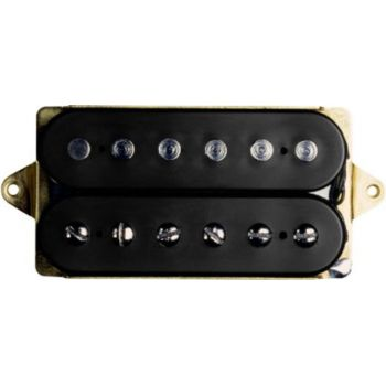 DiMarzio EJ Custom Bridge negra - DP212BK