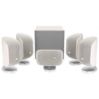 DENON AVR-X2300+BW MT50-WH