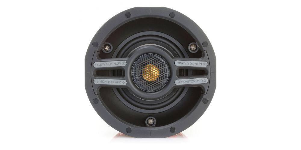 monitor audio cwt240 altavoz empotrable