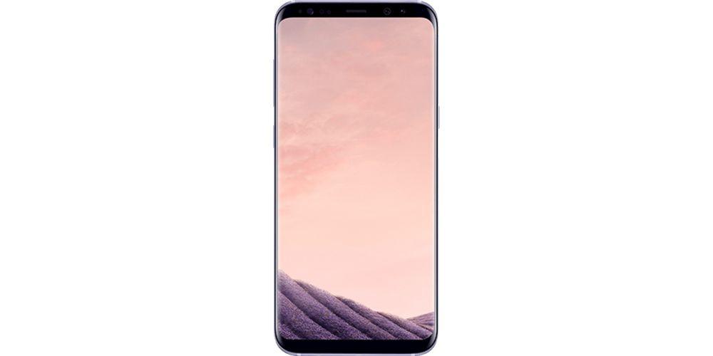 Oferta Samsung Galaxy S8 PLus Violeta