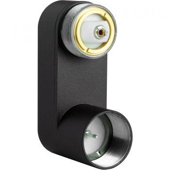 SHURE Adaptador de montaje micro de cañón en cámara ENG