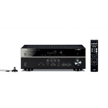YAMAHA RX-V483 Receptor AV Home Cinema RXV483