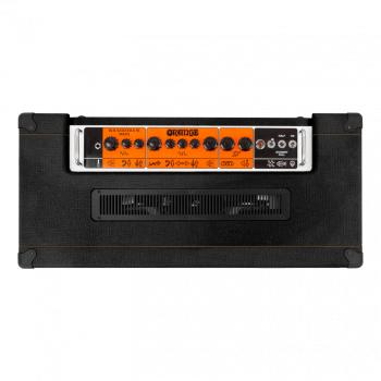 Orange Rockerverb 50C MKIII BLK