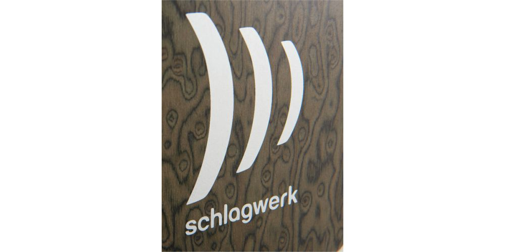 schlagwerk cp 4007 logo