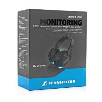 Sennheiser HD200 PRO Auriculares Pro