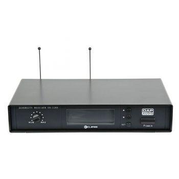 DAP Audio ER-1193B Receptor Inalámbrico D145082B