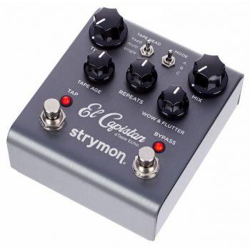 Strymon EL CAPISTAN pedal de efectos