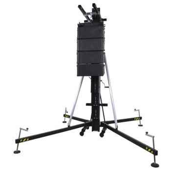 Showtec MAT-500 Line Array Tower 70872