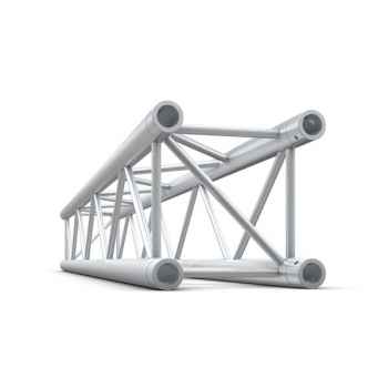 Showtec Straight 290mm Tramo Cuadrado Recto para Truss GQ30029