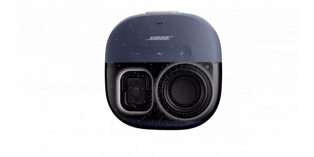 Bose SoundLink Micro Altavoz Bluetooth color altavoces