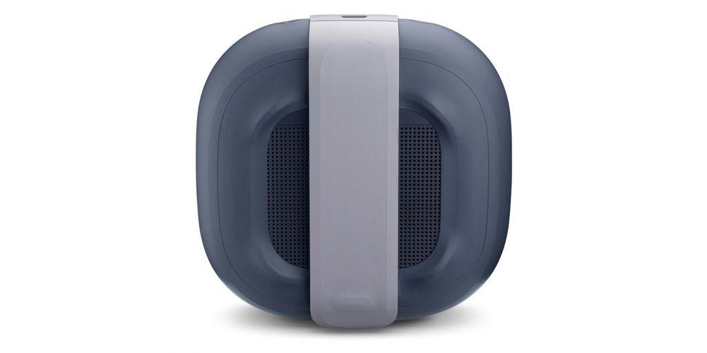 Bose SoundLink Micro Altavoz Bluetooth color azul