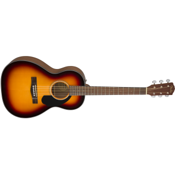 Fender CP-60S 3 Color Sunburst