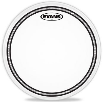 Evans 13 EC2S Coated Parche de Tom B13EC2S