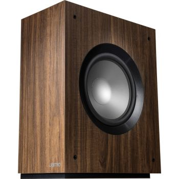 Jamo S810 Walnut Subwoofer