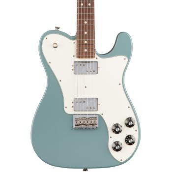 Fender American Pro Telecaster Deluxe RW ShawBucker Sonic Gray