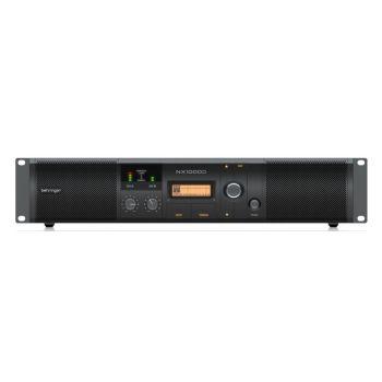 BEHRINGER NX1000D Etapa Potencia DSP 1000 W