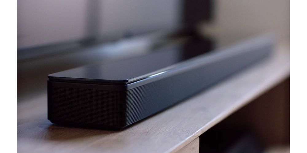 Bose Soundbar 700 Barra Sonido Para tv